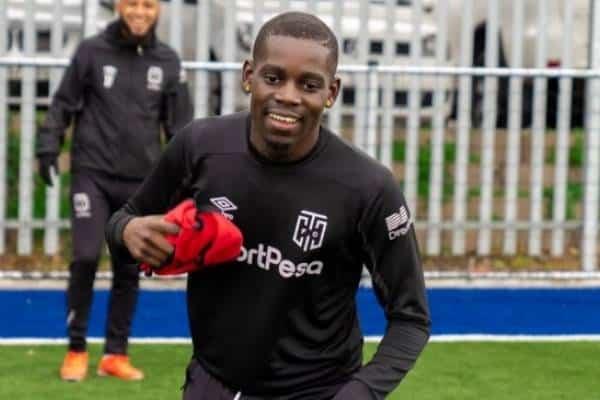 bernio enzo jordan verhagen joven futbolista estafo