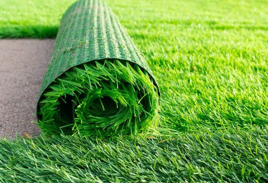 superficie de campos de futbol cesped artificial