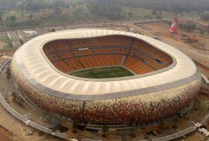 el top 7 de los estadios de mayor capacidad canchas