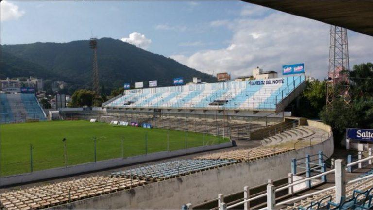imagen estadio gigante del norte 20 de abril