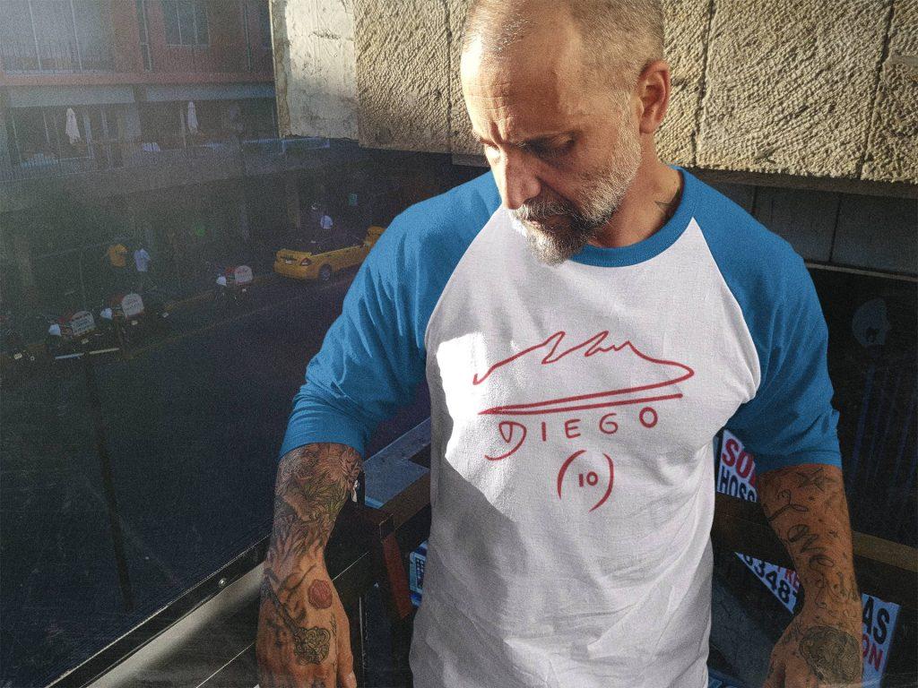 camisetas personalizadas de futbol con frases baratas comprar