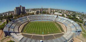 canchas de fútbol 5 en montevideo uruguay