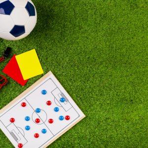 reglas básicas del futbol 17