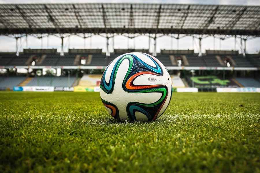 pelota de futbol imagen de futbol 11